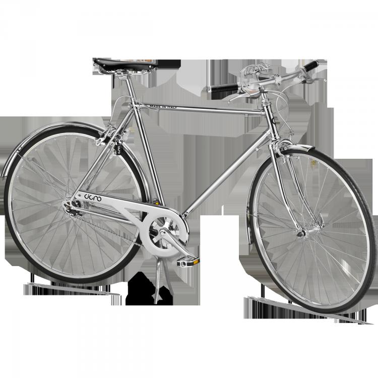 Cigno-Uomo-Sport-Nera1250