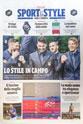 Corriere dello Sport Giugno 2016