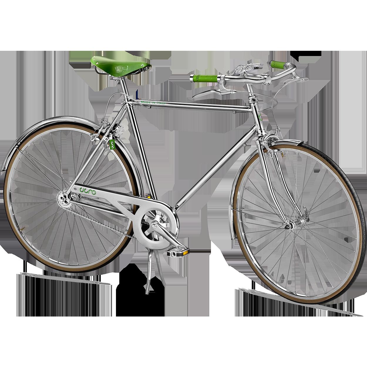 Cigno-Uomo-Classic-Verde-2017